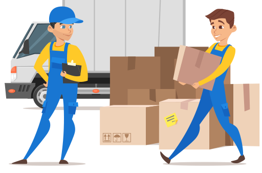 House-moving - Long Distance Moving Experts